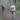 Ein Teilnehmer des Neckarau parkrun läuft seine Runden.